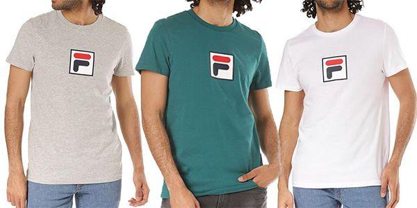 Fila   Urban Line Evan   Herren T Shirt in vier Farben für 23,85€ (statt 29€)