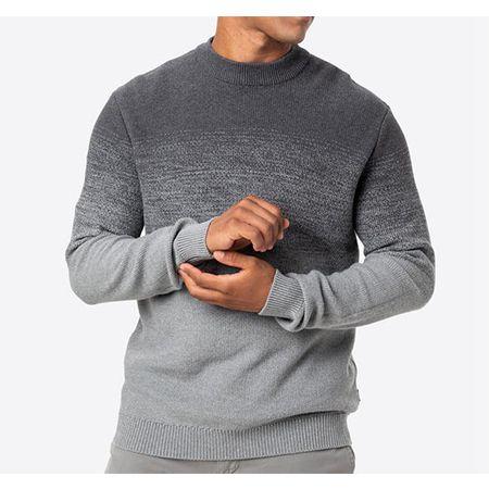 Esprit Herrenpullover in Grau für 47,92€ (statt 60€)