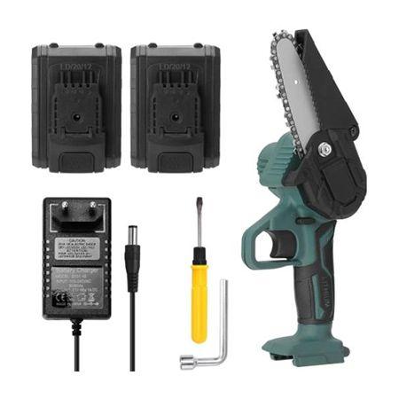 Mini-Elektroschneidsäge mit zwei Akkus 21V für 33,57€ (statt 50€)