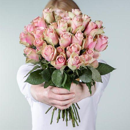 Blume2000: 30 Edelrosen mit Stiel für 9,99€ (statt 20€)