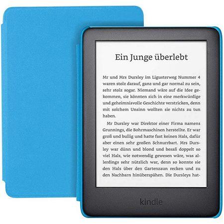 Kindle Kids (10. Generation) in verschiedenen Designs für 44,99€ (statt 70€)