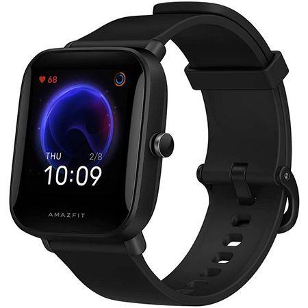 Amazfit Bip U Smartwatch mit 60+ Sportmodi für 29,99€ (statt 48€)