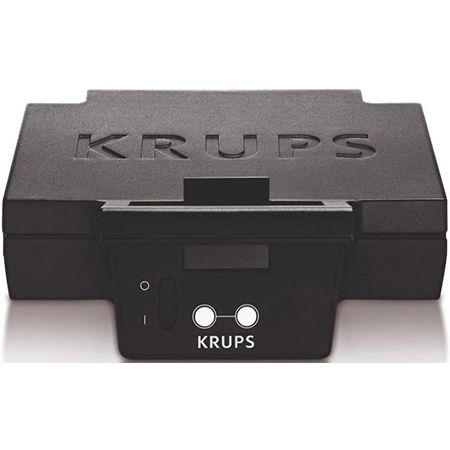 Krups FDK451 Sandwichmaker mit 850 Watt für 31,08€ (statt 38€)