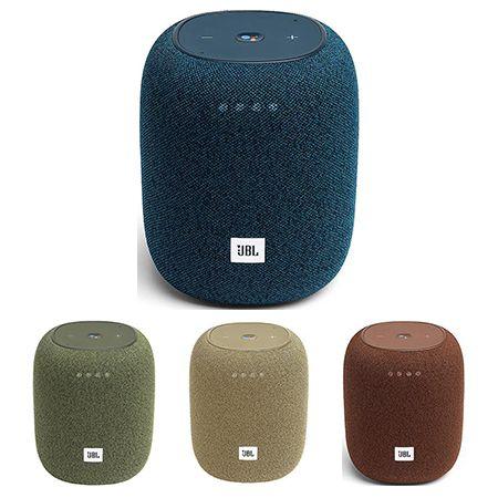 JBL Link Music – Bluetooth Lautsprecher in vier Farben für je 79,90€ (statt 100€)