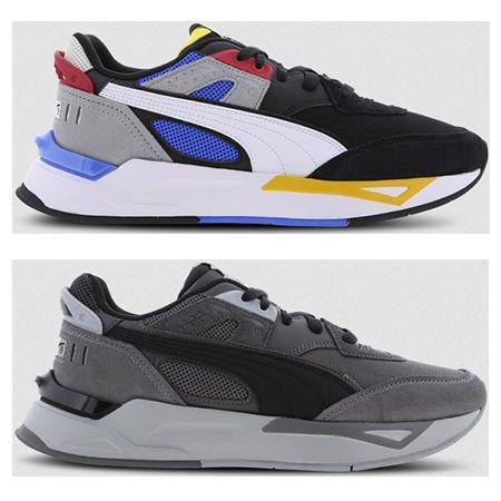 Puma Mirage Sport – Herrensneaker in zwei Farben für 59,99€ (statt 99€)