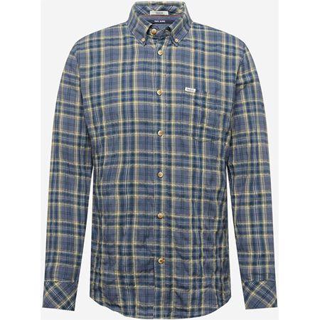 """Pepe Jeans – Hemd """"BILL"""" in Royalblau für 67,92€ (statt 85€)"""