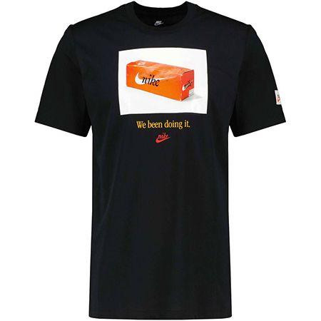 2x Nike – Swoosh 50th Anniversary – T-Shirt für 33,67€ (statt 46€)
