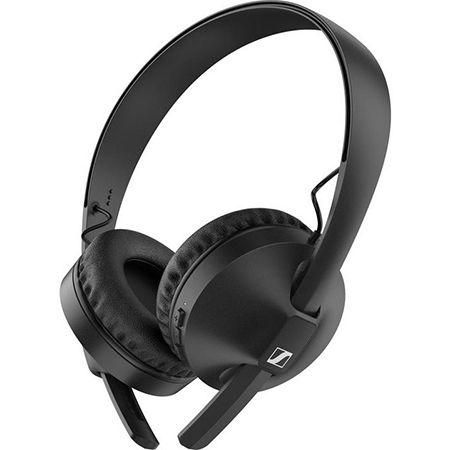 Sennheiser HD 250BT Bluetooth-Kopfhörer für 39,90€ (statt 50€)
