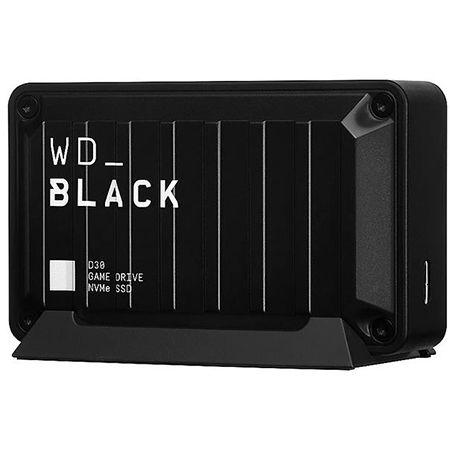 WD_BLACK D30 – Game Drive SSD mit 500 GB – USB 3.2 ab 64,90€ (statt 89€)