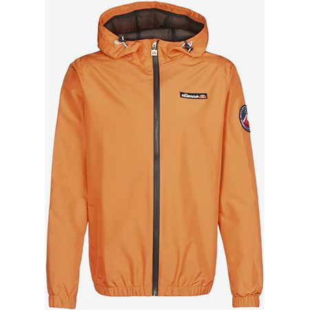 Ellesse – Herren-Übergangsjacke in Orange für 59,92€ (statt 66€)