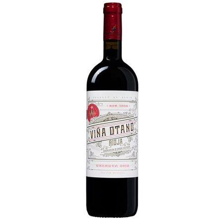 Weinvorteil: 6x Viña Otano Rioja DOCa Reserva für 59,84€ (statt 90€)