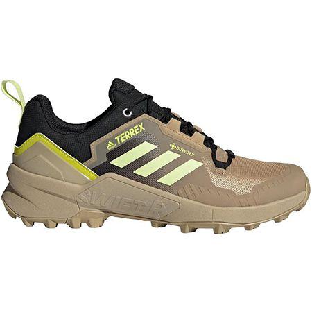 Adidas – Terrex Swift R3 Mid GTX – Herren-Trekkingschuhe für 89,99€ (statt 128€)