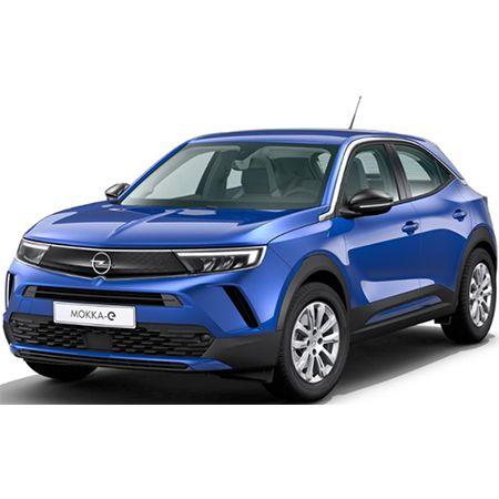 "Privat: Opel Mokka E Edition mit 136PS Elektro ""In Wunschfarbe"" für 169€ mtl. – LF: 0,56"