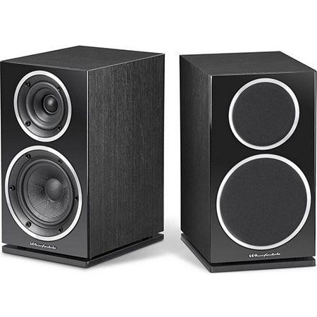 2x Wharfedale Diamond 220 Lautsprecher für 138,90€ (statt 189€)