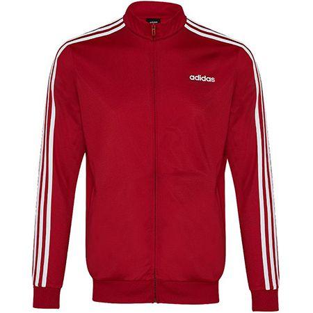 SportSpar: Adidas Megasale mit bis zu 96% Rabatt – z.B. Adidas Essentials 3 Stripes Trainingsjacke für 29,99€ (statt 50€)