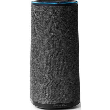 Technaxx BT-X34 MusicMan Bluetooth-Lautsprecher für 30,90€ (statt 45€)