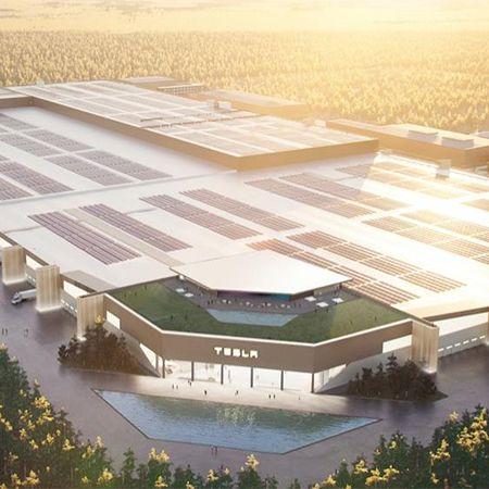 Endspurt bei Tesla: Giga Factory bald fertig – Model Y noch dieses Jahr