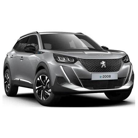 Privat: Peugeot e-2008 136 Allure mit 136PS Elektro-Motor für 219€ mtl. – LF: 0,64