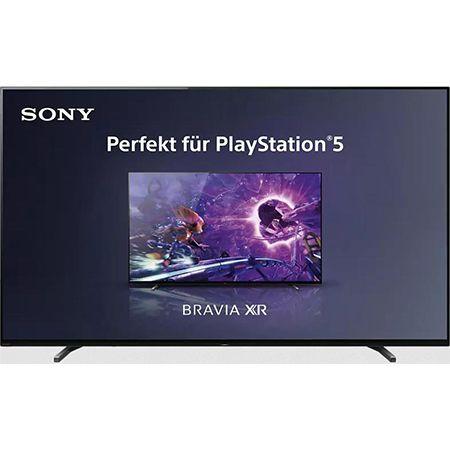 """SONY """"XR-77A80J"""" 4K OLED TV mit 77 Zoll – Google TV für 2.619,41€ (statt 3.009€)"""