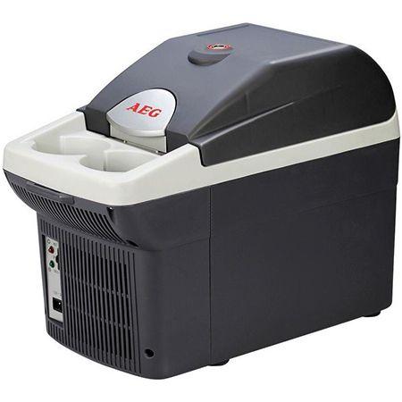 AEG Bordbar BK 6 Warmhalte- und Kühlbox – 12V/230V mit 6 Liter für 31,99€ (statt 50€)