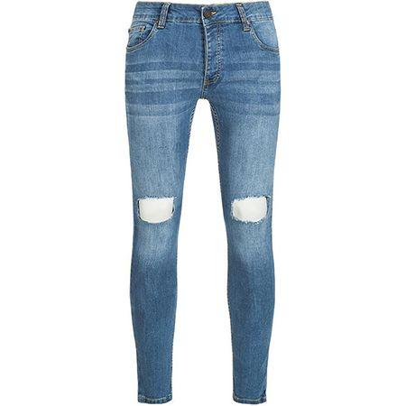 Brave Soul Crofton – Stretch Skinny Denim Herren-Jeans für 11,72€ (statt 24€)