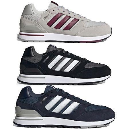Adidas Run 80s – Herrensneaker in drei Farben für 44,80€ (statt 54€)