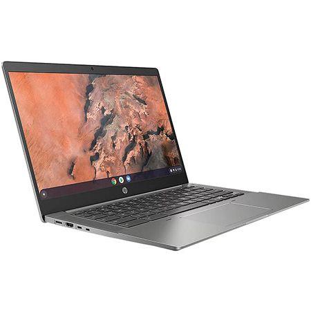 "HP Chromebook ""14b-na0432ng"" –  14Zoll HD Touch Display, 8GB RAM, 64GB für 304,99€ (statt 329€)"