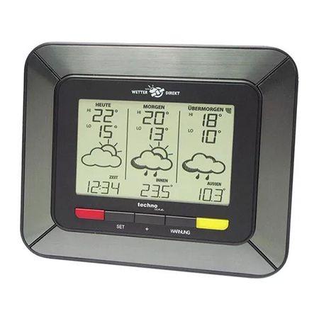 """Technoline """"WD 4930"""" Wetterstation inkl. Außensender ab 19,99€ (statt 39€)"""