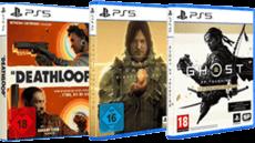 PlayStation 5 Disc Edition inkl. 3 Games für 99€ + o2 Allnet Flat mit 40GB LTE/5G für 34,99€ mtl. + 100€ Wechselbonus