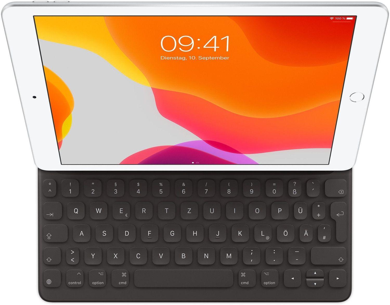 Apple iPad Smart Keyboard (für Gen. 7/8/9, Air 3 und Pro 10.5) für 73,99€ (statt 169€)