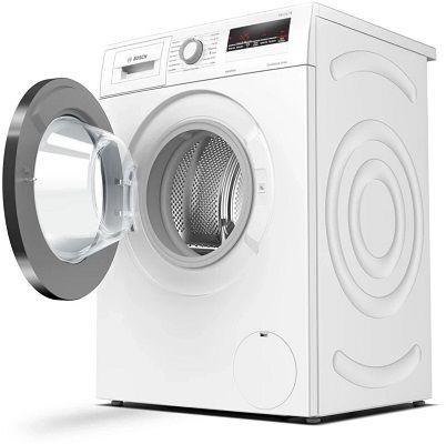 BOSCH WAN 282 ECO3 Waschmaschine (7,0 kg, 1388 U/Min., EEK: D) für 389,63€ (statt 470€)