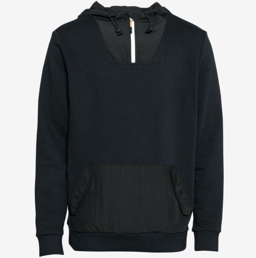 Esprit Sweatshirt mit Kapuze in Schwarz ab 39,92€ (statt 50€)