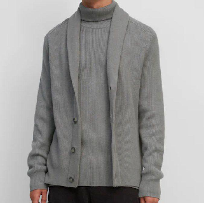 Marc O'Polo Strickjacke – verschiedene Farben ab 135,96€ (statt 170€)