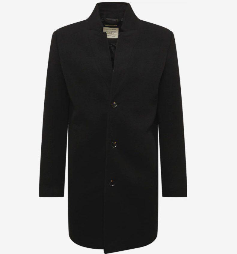 Tom Tailor Denim Herren Wollmantel – verschiedene Farben ab 79,92€ (statt 100€)