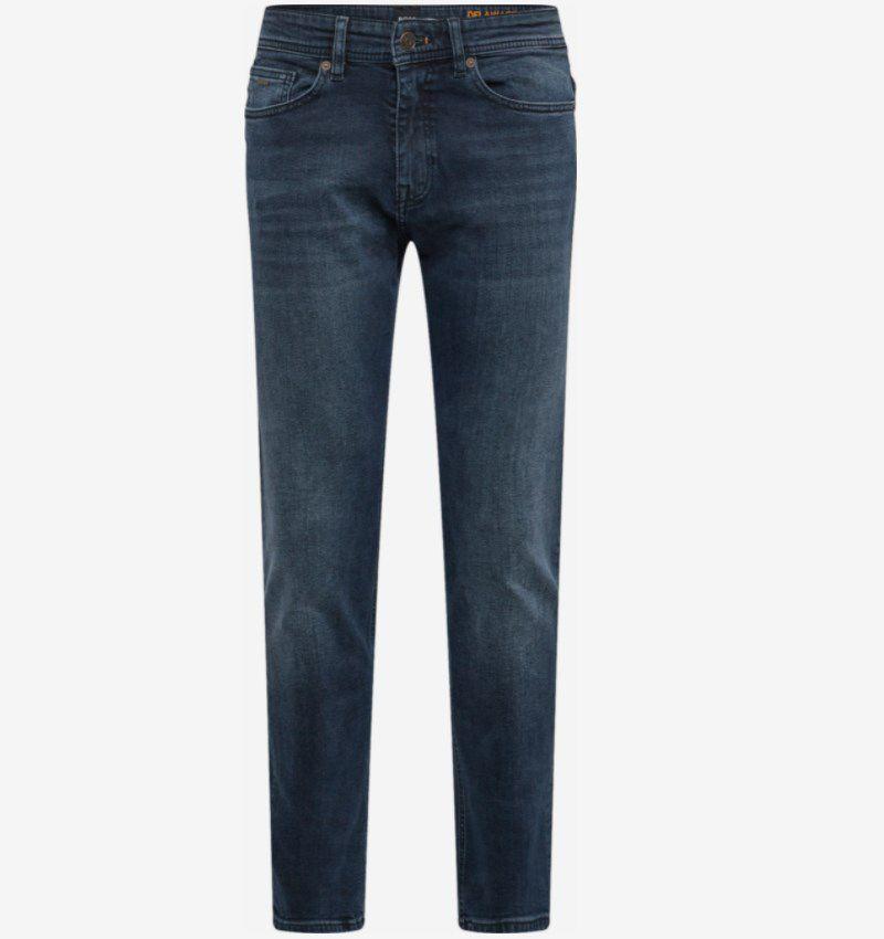 BOSS Casual Jeans 'Delaware' in Navy ab 103,20€ (statt 130€)