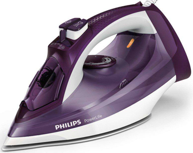 Philips PowerLife Serie GC2995/30 Dampfbügeleisen für 23,99€ (statt 35€)