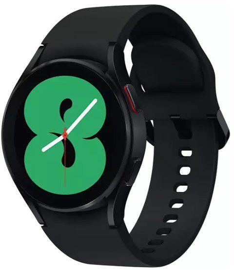 Samsung Galaxy Watch4 + Galaxy Buds2 Bluetooth Kopfhörer für 299€ (statt 354€)