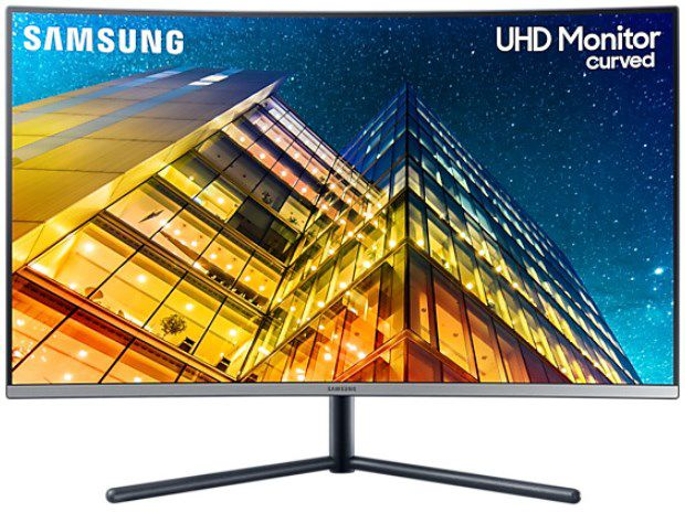 SAMSUNG LU32R594CWR 32 Zoll UHD 4K Gaming Monitor ab 289,15€ (statt 330€)