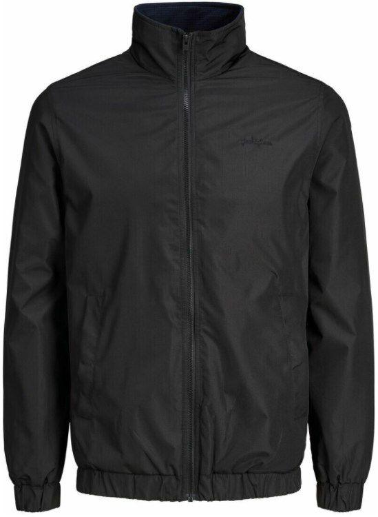 Jack & Jones Originals Harrington Jacke in Schwarz für 26,39€ (statt 33€)