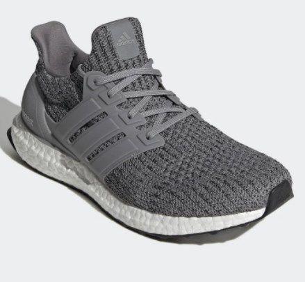 Adidas Ultraboost DNA 4.0 Laufschuhe in Grau oder Navy ab 96€ (statt 127€)