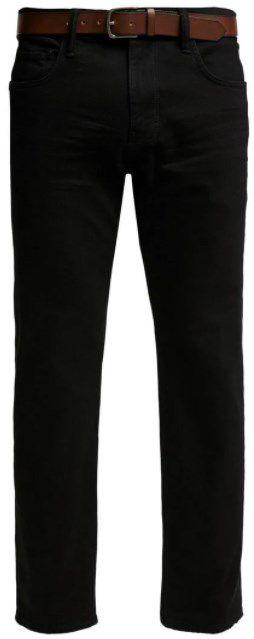 Esprit Straight Jeans   verschiedene Größen in Schwarz für 22,95€ (statt 40€)   MBW 40€