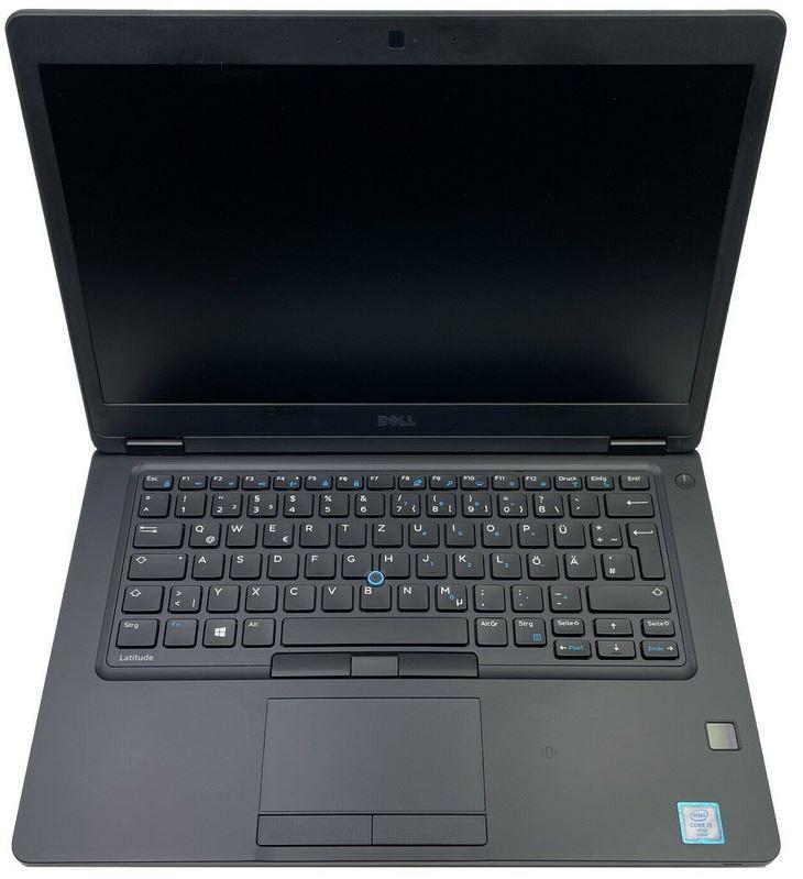Dell Latitude E5480   14 Zoll FHD Notebook i5 8GB RAM 256GB SSD für 242,10€ (statt 335€)   Leasingrückläufer