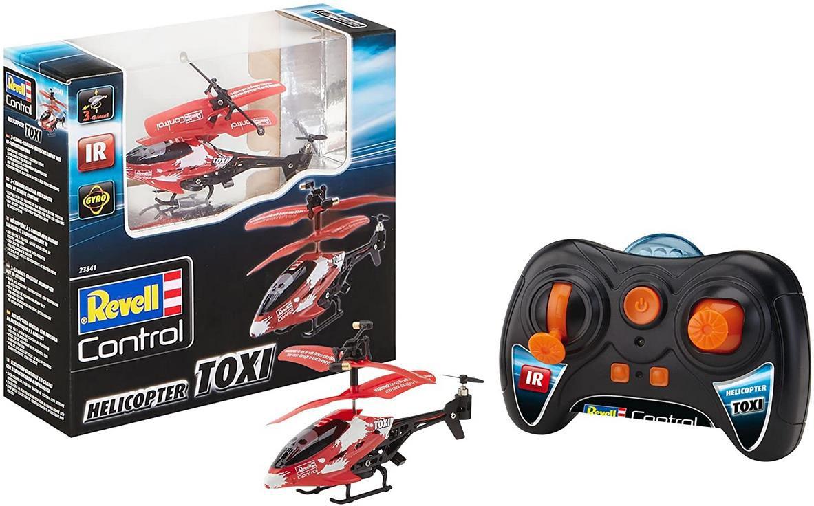 Revell Control 23841 RC Helikopter RTF, ferngesteuerter Hubschrauber für 11,99€ (statt 21€)
