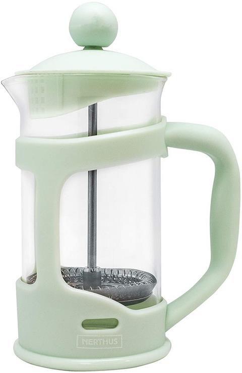 Nerthus FIH 794   French Press Kaffeemaschine für 6,90€ (statt 12€)   Prime