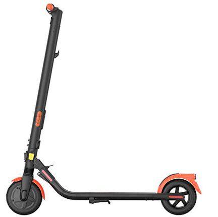 Ninebot KickScooter ES1LD mit Straßenzulassung & bis zu 20km für 249,90€ (statt 300€)