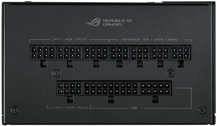ASUS ROG Strix 850G   850 Watt Netzteil für 135,94€ (statt 160€)   Nur Heute!