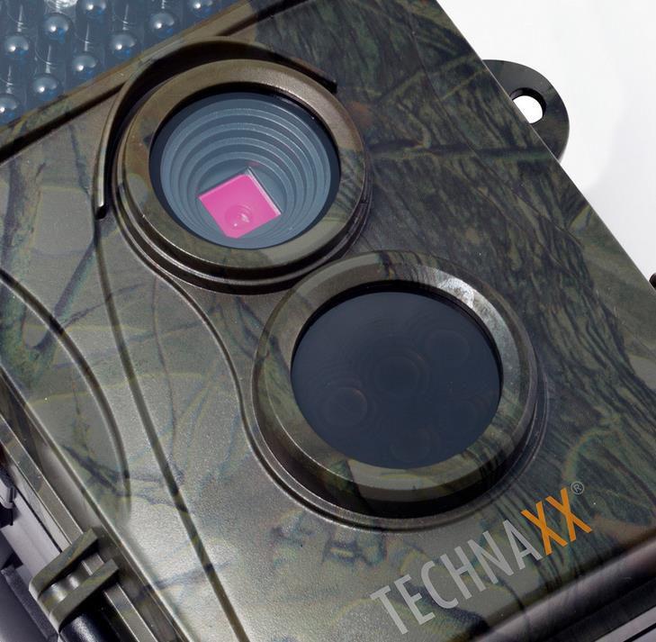 Technaxx Nature Wild Cam TX 69 mit 12MP für 55,90€ (statt 72€)