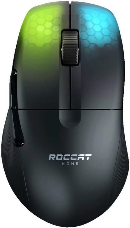 Roccat Kone Pro AIR   Kabellose Gaming Maus für 89,99€ (statt 109€)