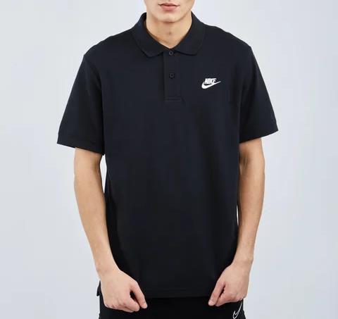 3x Nike Club Futura Herren Poloshirt für 44,97€ (statt 66€)