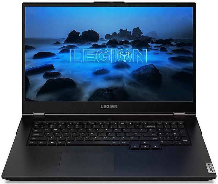 Lenovo Legion 5 17ACH   17FHD, 144Hz,  R5 5600H, 16GB/512GB SSD, RTX3060 ab 1.057,99€ (statt 1.200€)